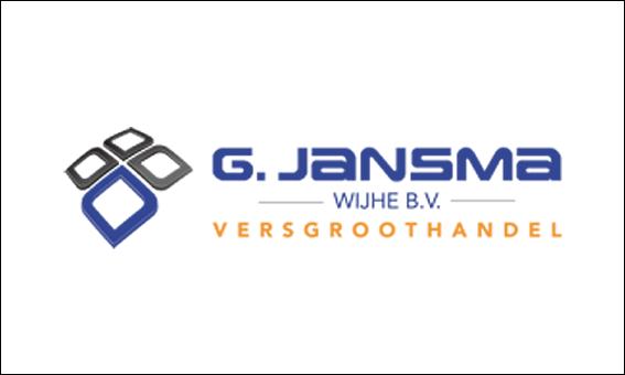 G. Jansma Wijhe BV – Versgroothandel