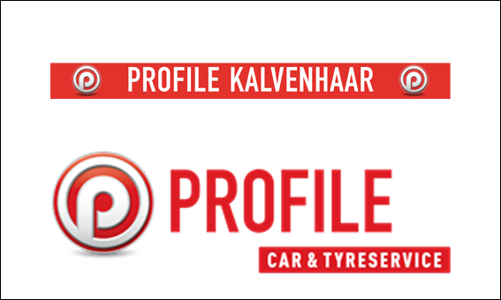 Profile Car & Tyreservice Kalvenhaar